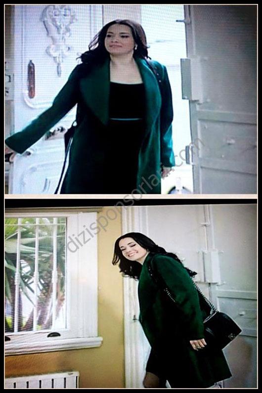 Merhamet- Narin'in Melih Yazgan kıyafetleri...