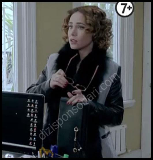 Deniz'in 5.bölümde Selma Çilek kıyafetleri...