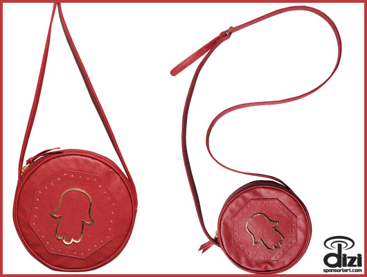 Mehry mu dan mavi ye özel çanta koleksiyonu