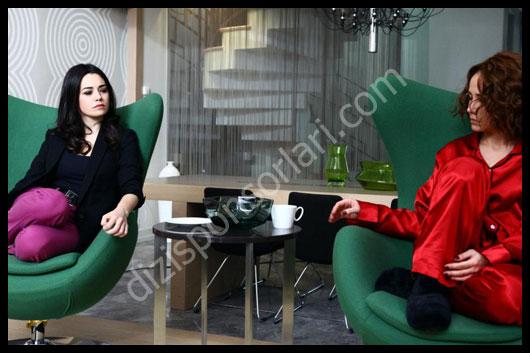 Merhamet dizisi Sandalyeleri...