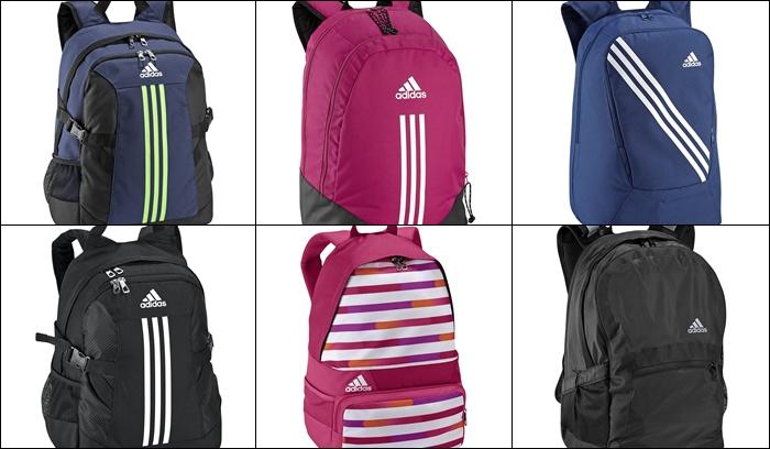 Okul Hediyen Adidas'tan 73