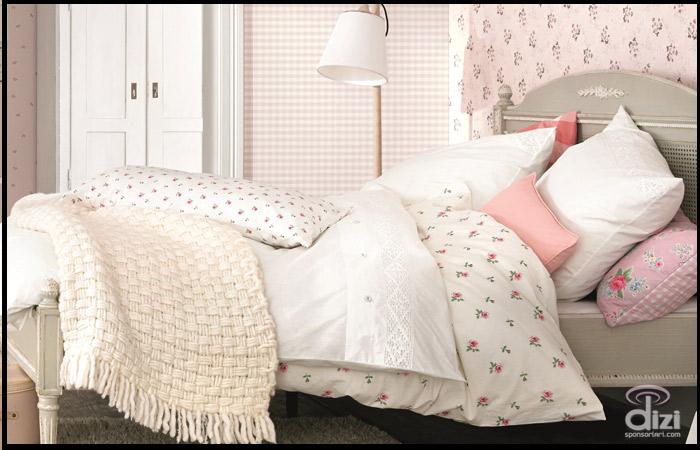 rasch n yeni koleksiyonu lazy sunday le evlerde her g n. Black Bedroom Furniture Sets. Home Design Ideas
