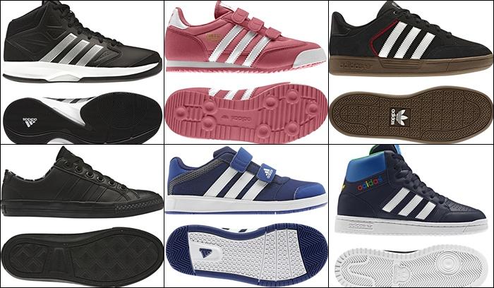 Okul Hediyen Adidas'tan 26