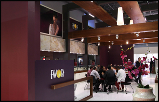 Favori, Jewellery Show 2015'te...